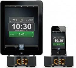 Stem Time Command alarm clock