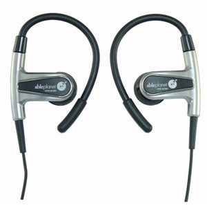 Sound Clarity S1450A In Ear Triple with Ear Hook