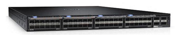 Dell S5000 top-of-rack switch