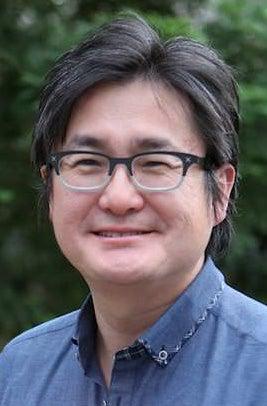 Ty Wang