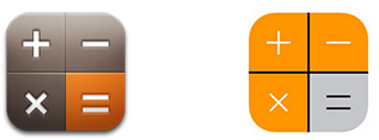 Apple S Ios 7 Icons Are Ugly And A Step Backwards