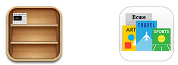 It's Not Too Late: Apple Needs to Redesign Newsstand for iOS 7
