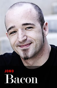 Jono Bacon
