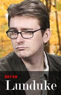 Bryan Lunduke