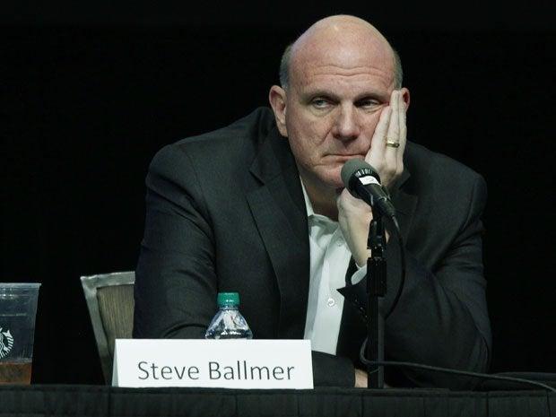 let s evaluate microsoft s acquisitions under steve ballmer