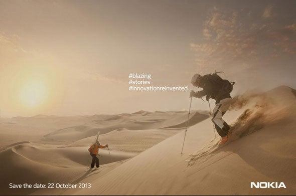 Nokia/Microsoft invitation