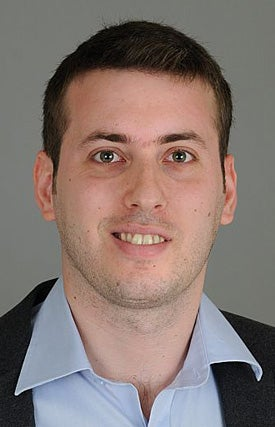 Yair Amit