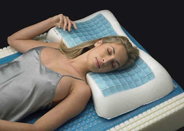 technogel pillow
