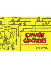 Savage Chickens on information security