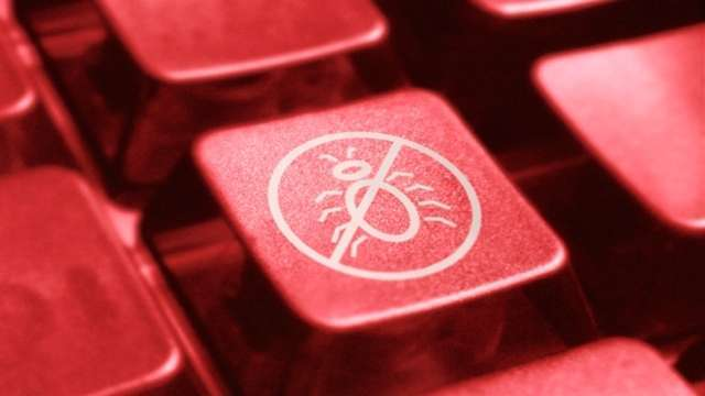 malware keyboard security bug virus