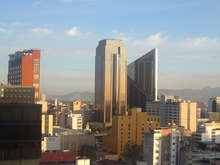 Maturing information security in Mexico