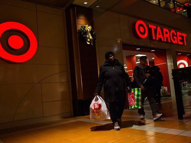 #2: Target Corp.