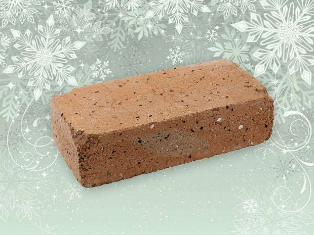 Image of a brick