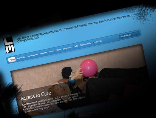 Lee Miller Rehabilitation Associates