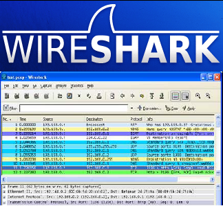 Wireshark website