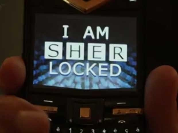 I am Sher-locked