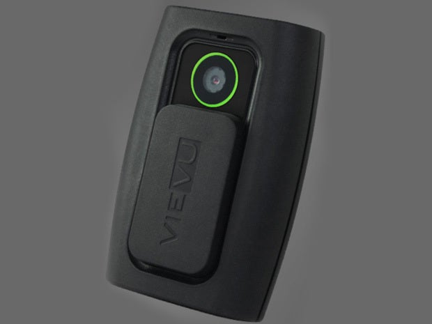 VIEVU-- LE3 wearable camera