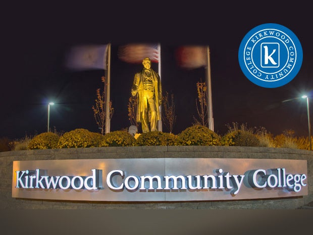 #21: Kirkwood Community College