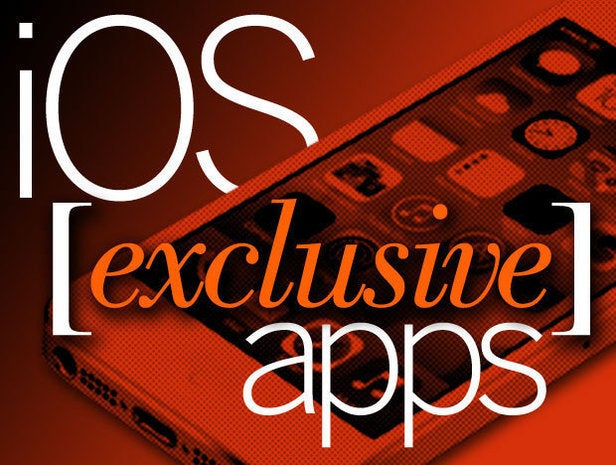 The Best iOS Exclusive Apps
