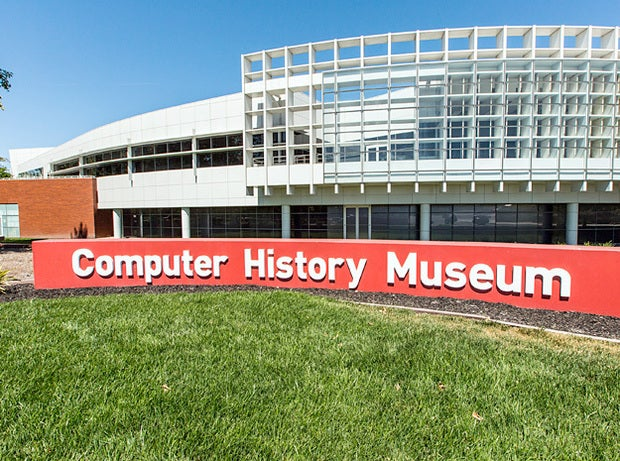 Computer History Museum (Mountain View)