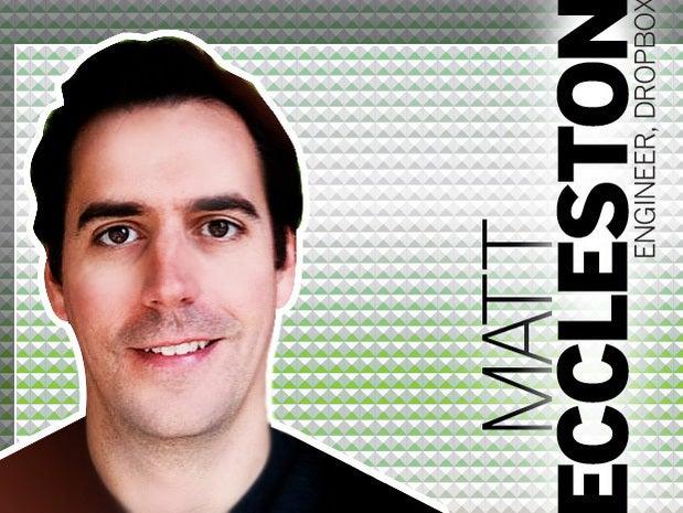 Matt Eccleston