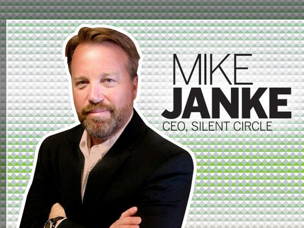 Mike Janke