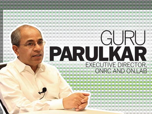Guru Parulkar