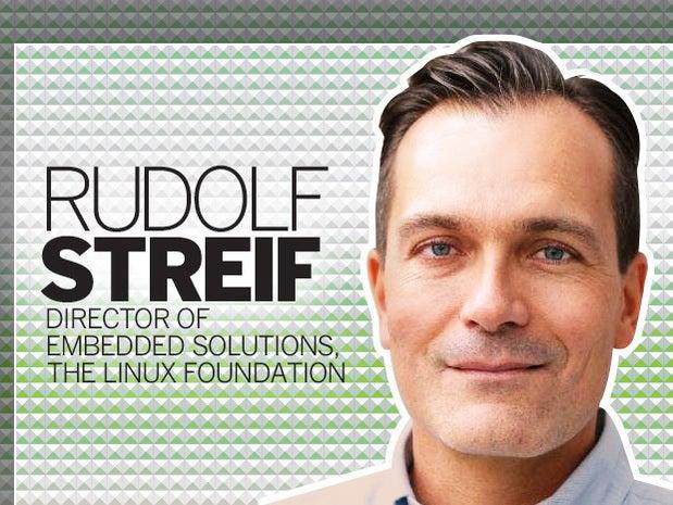 Rudolf Streif
