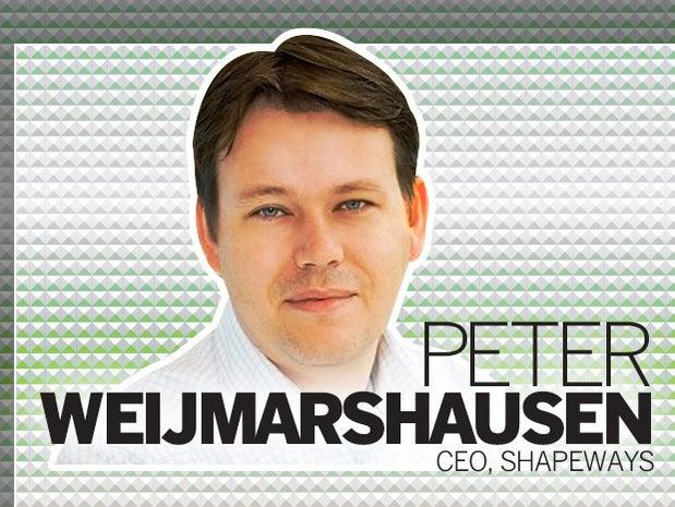Peter Weijmarshausen