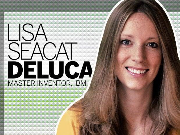 Lisa Seacat DeLuca