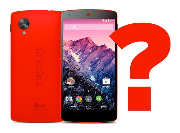 Could Nexus be next?