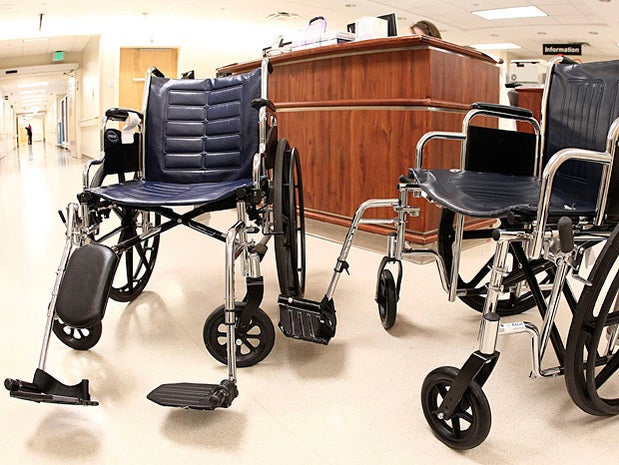 Assisted Living Concepts