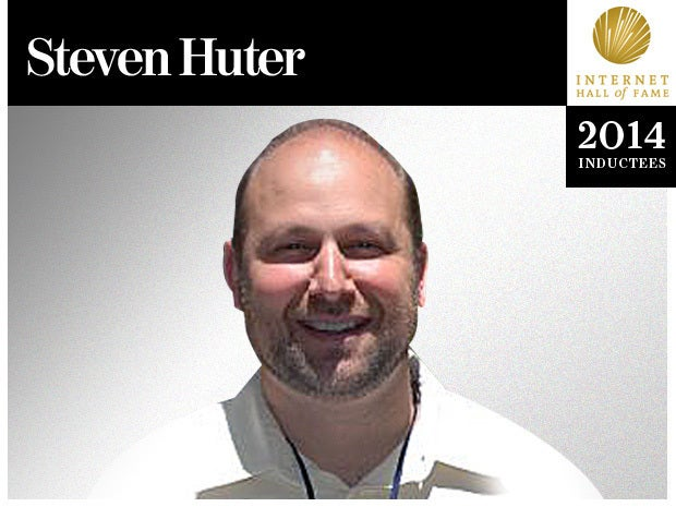 Steven Huter