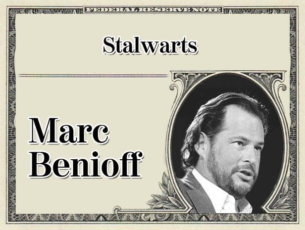 Marc Benioff