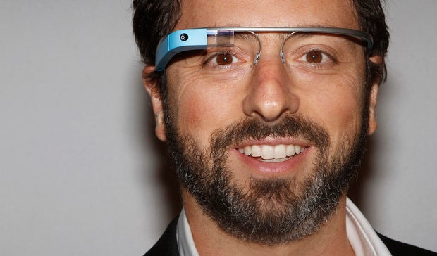 Pristine Eyesight: Google Glass streaming to iOS, Android and PCs