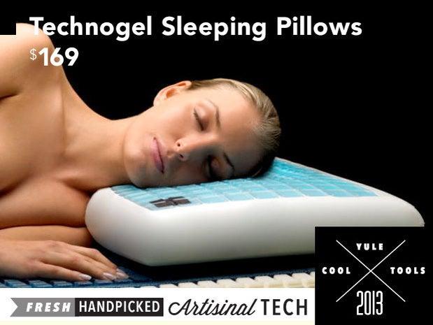 Technogel Sleeping Pillows