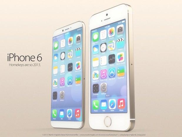 iPhoneys 6