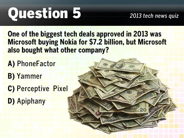 Microsoft buying Nokia