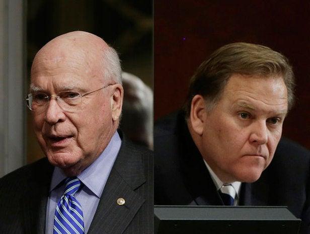 Capitol Hill, NSA reform