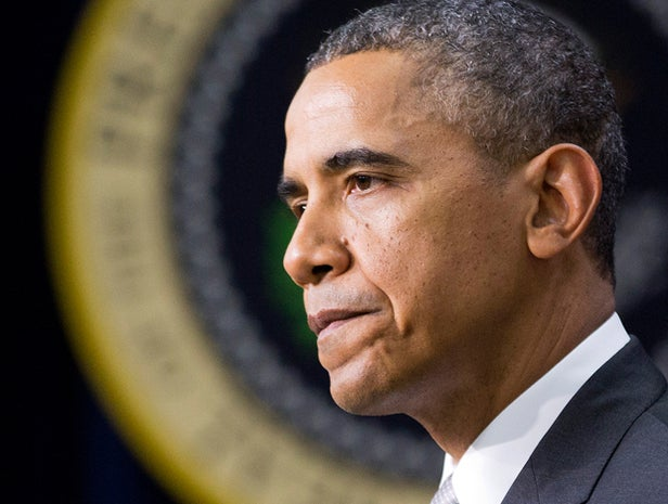 NSA, White House, Snowden leaks