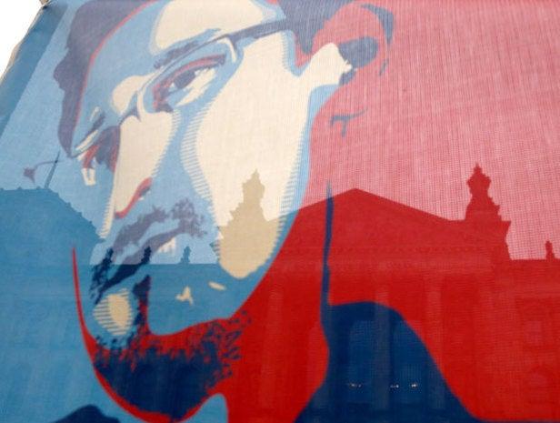 Snowden, NSA reform