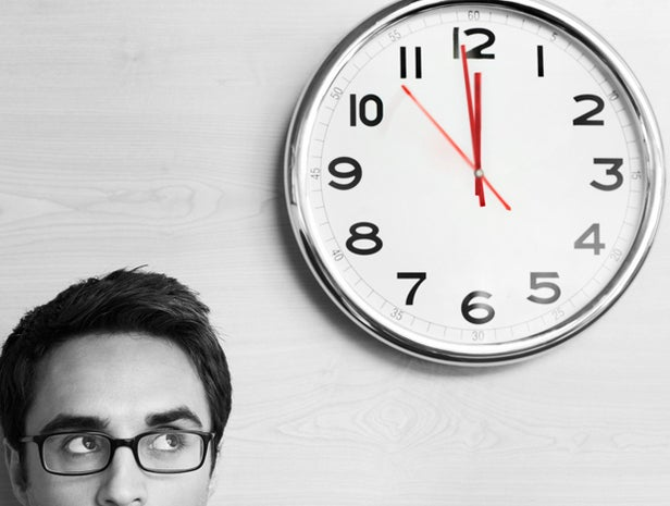5.  Master Time Management