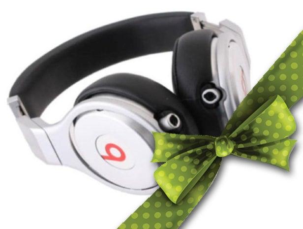 Noise-Canceling Headphones