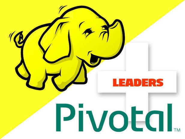 Pivotal Software Leverages Its Greenplum Engineers