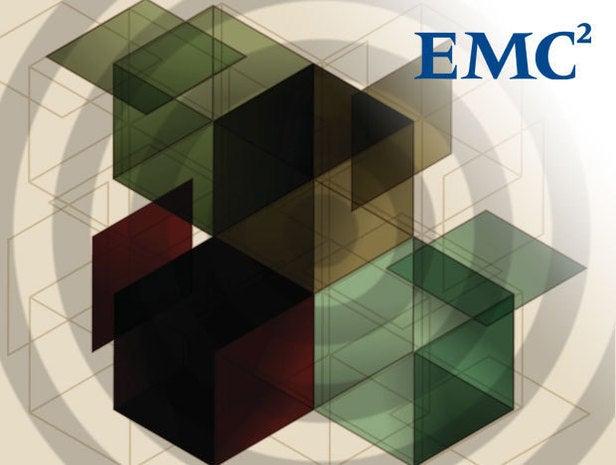 EMC: Back-end Building Blocks