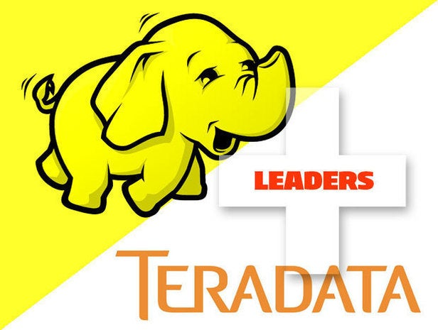 Teradata Is Leveraging Its Expertise into Hadoop Appliance