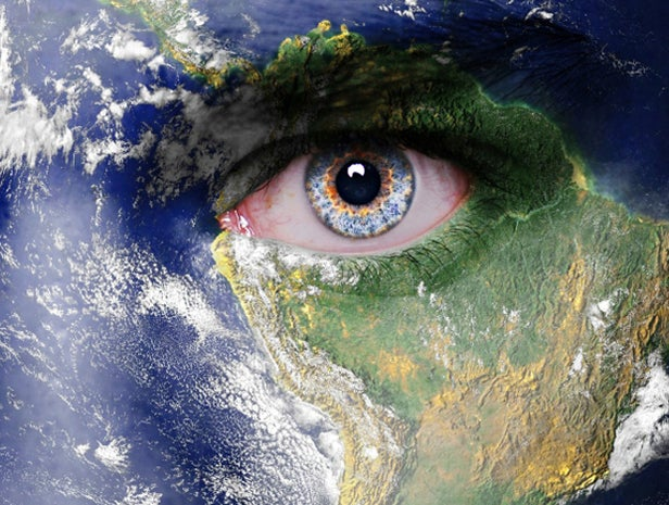 NSA's PRISM Program Hits Overseas