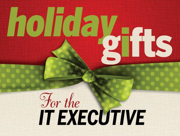 Holiday Gifts for your IT Pro