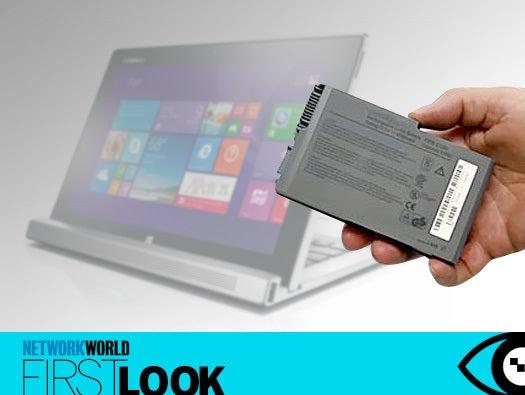 Lenovo's Miix 2