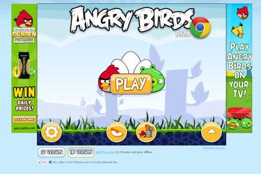 Birds of Fury Slots - Play for Free in Your Web Browser
